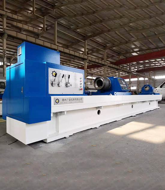 Deep Hole Drilling Boring Machine TK2120