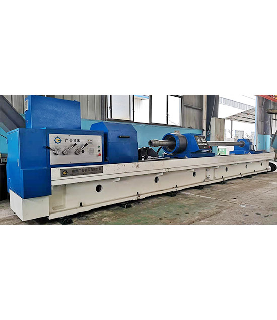 Deep Hole Drilling Boring Machine TK2225