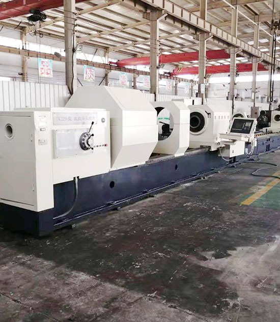 Deep Hole Drilling Boring Machine TK2250